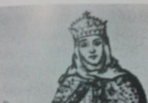 Царевна Анна