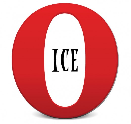 Opera Ice