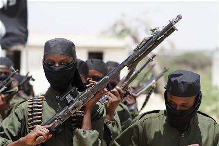 Исламский терроризм