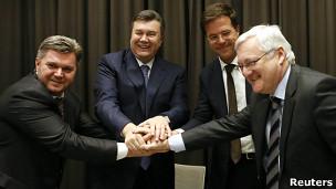 Украина Shell