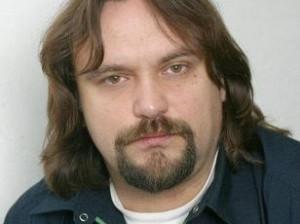 Александр Чаленко