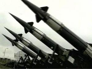 Баллистические ракеты Сирии