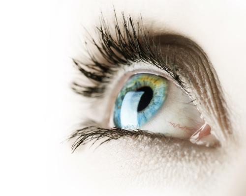 заплатка для глаз