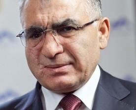 Андраник Манукян