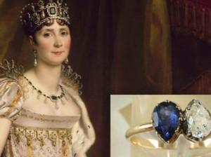 кольцо Наполеона Бонапарта