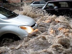 потоп Киев