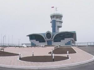 аэропорт Степанакерт