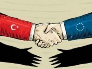 Турция Евросоюз
