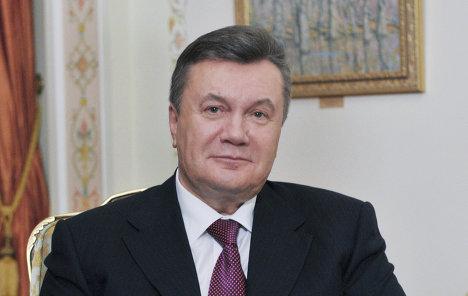 Виктор янукович создал два новых