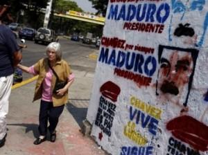 Выборы президента Венесуэлы