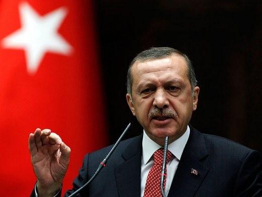 турецкая агрессия