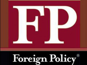 Foreign Policy Journal
