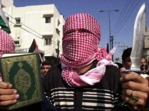 исламистские радикалы