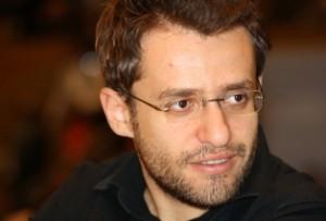 Левон Аронян