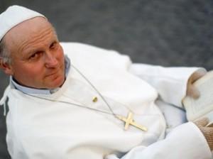 двойник Иоанна Павла II