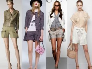 офисная мода лето 2013