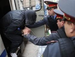 драка с участием мигрантов в Москве