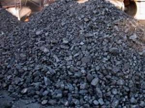уголь Ткибули