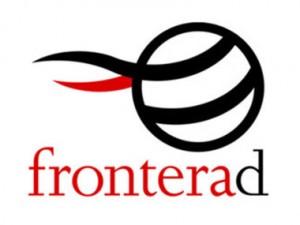 Испанская газета Fronterad