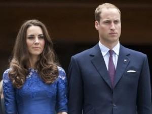Королевская родня
