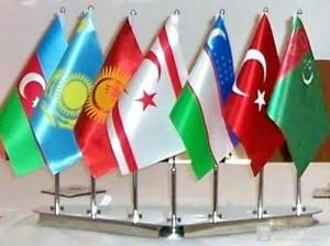 Тюркоязычные государства