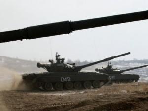 Венгрия продаст оставшиеся в стране советские танки и истребители
