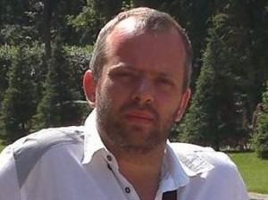 Виталий Кустов