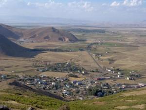 армянские сокровища