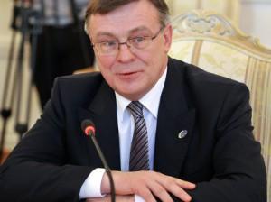 Леонид Кожара