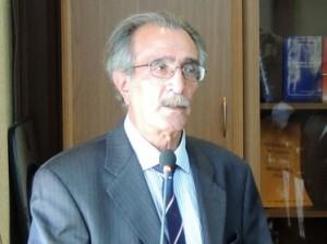Аликрам Гумбатов