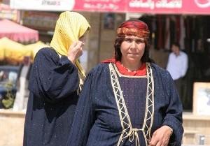 Азербайджанские курды