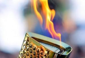 огонь олимпиады в сочи