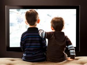 deti i televizor