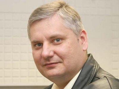 Сергей маркедонов представления
