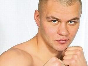Вячеслав Глазков