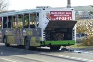 волгоградский автобус