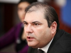 Александр Маркаров