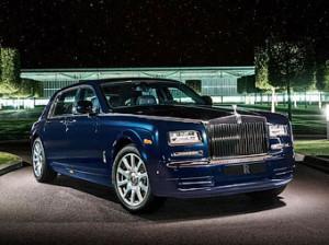 Rolls-Royce Phantom 446