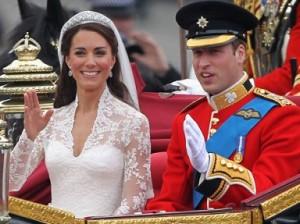 принц Уильямс и Кейт