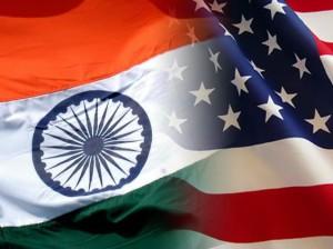 Индия США