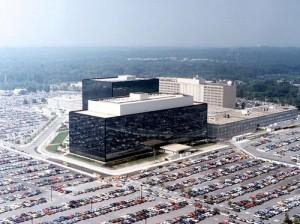 АНБ США