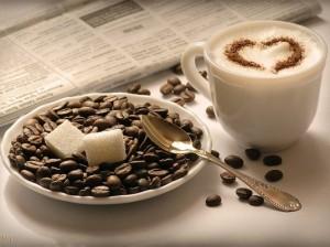 кофе выдает характер человека