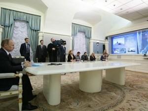 конференция по вывозу химоружия из Сирии