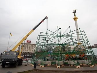 Установлены результаты выборов мэров во всех городах, кроме Кировограда, - Охендовский - Цензор.НЕТ 9578