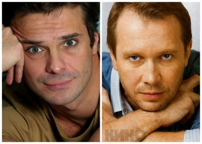Известные российские актеры геи фото 785-699