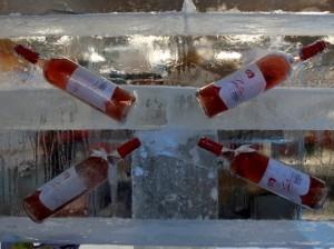 ледяной магазин