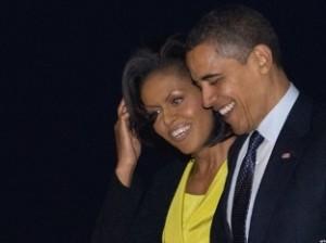 развод Обамы