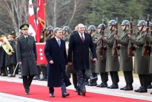 Грузия и Турция