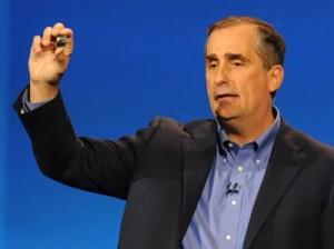 Intel анонсировала камеру RealSense 3D