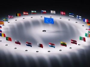 Соединенные Штаты Европы